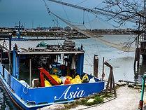 Jesolo Port