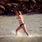 Sommer = Badezeit