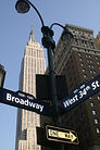 Broadway 34th Street