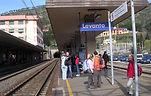 Levanto Bahnhof