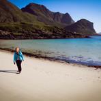 Unglaubliche Strandidylle mit Nordblick