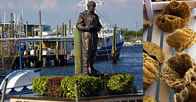 Griechenland in Florida & Sponge Capitol of the world