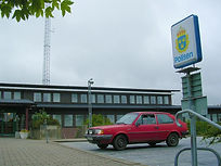 Ystad Polis