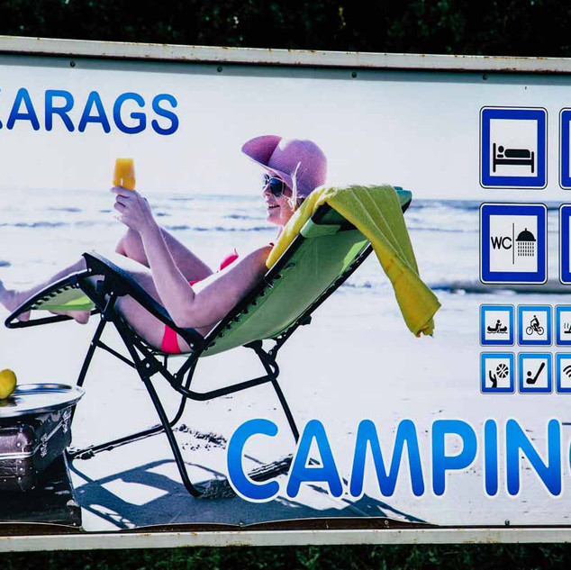 Camping Pukurags