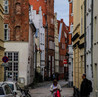 Altstadt an der Untertrave