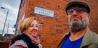 Belfast Hyndford Street