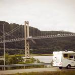 Brücke zu den Lofoten