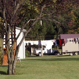 Leoben der Amish