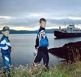 Norwegen 1996