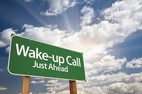 Who told you to be quiet? Wake up and start declaring!