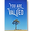 Thumbnail: You Are Valued (8 pack)