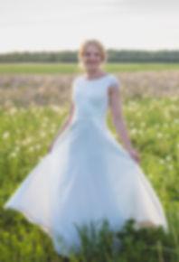 Pruutkleit Pulmakleit Marika Arro Wedding dress Wedding Gown