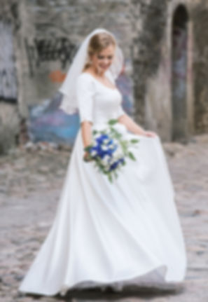 Pulmakleit, pruutkleit, Marika Arro, Wedding dress, Wedding gown