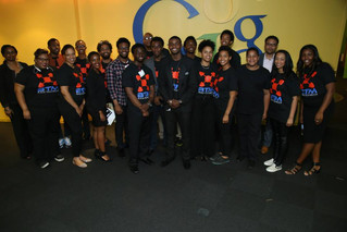 Chicago Tech Rocks Spotlight: Black Tech Mecca