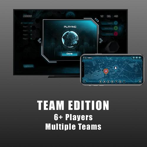 Operation Mindfall Remote - Team Edition
