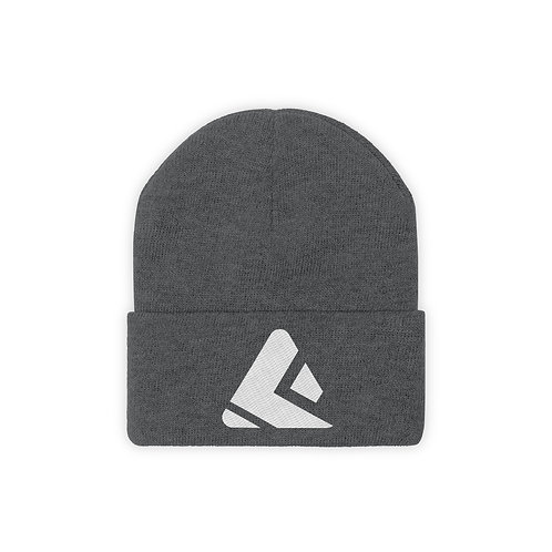 Forge Peak Knit Beanie