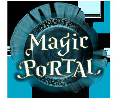 Magic Portal Adventure