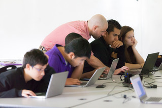 Getting to know Chicago Tech Academy