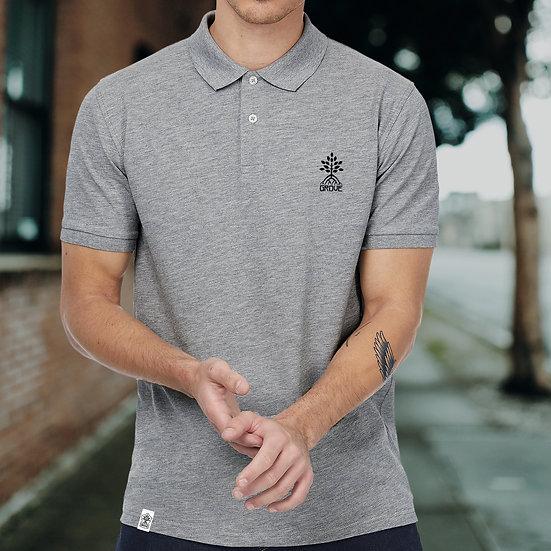 Contemporary Polo Shirt