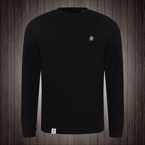 """Eco Sweatshirt """"Tar"""""""