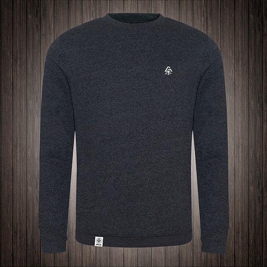 "Eco Sweatshirt ""Substrate"""