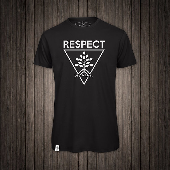 "Organic T ""Respect Mangrove"""