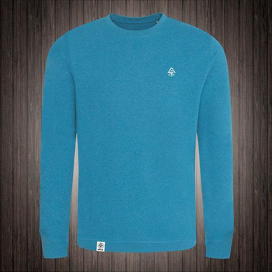 "Eco Sweatshirt ""Atoll"""
