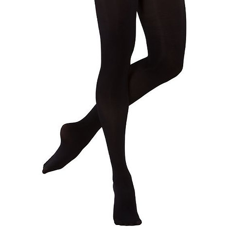 Black Energetiks Classic Footed Dance Tight