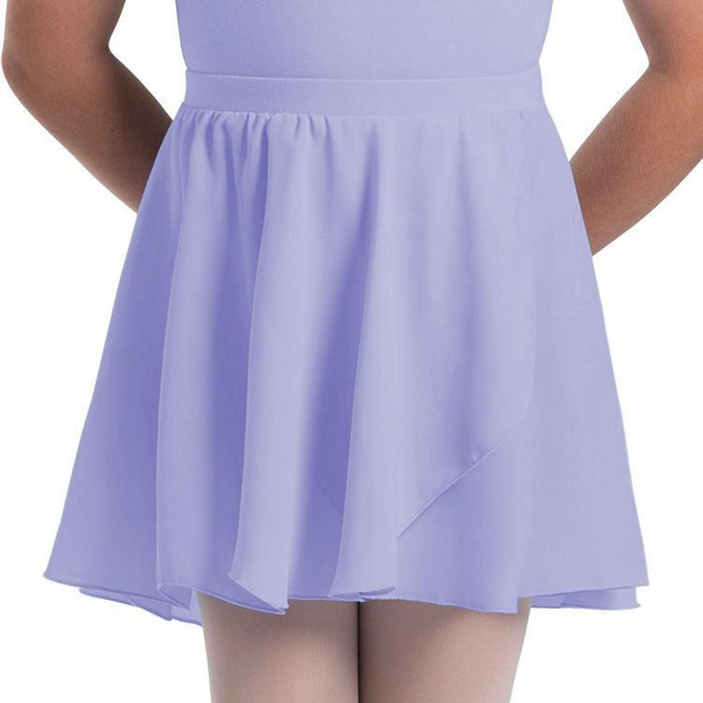Bloch ROYALE Exam Skirt
