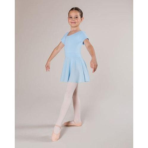 Baby Blue Energetiks Emily Skirt