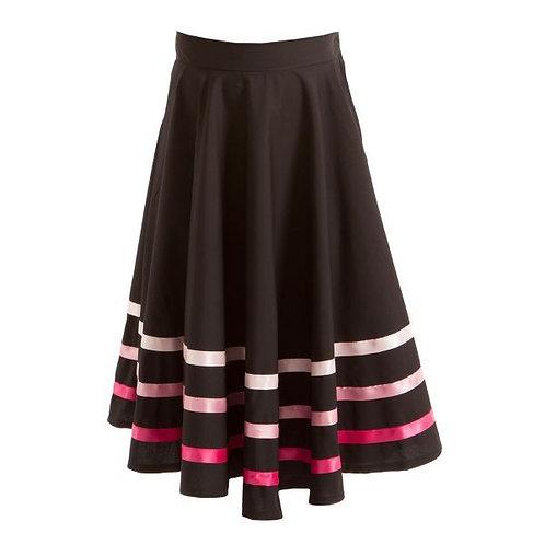Pink Ribbons Energetiks Matilda Ribbon Skirt