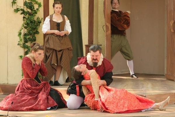 Romeo & Juliet