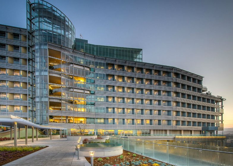 Multi layer Curtain Wall Systems