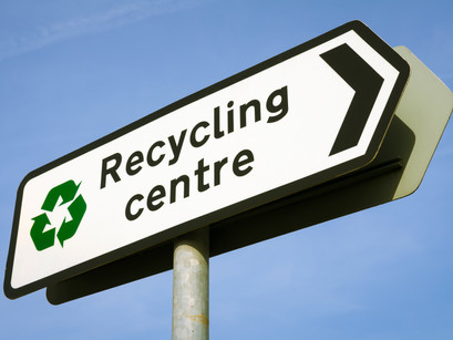 COVID-19: The Tipping Point for Household Waste Recycling