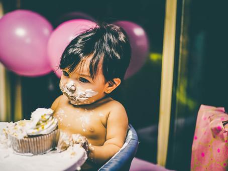 ¿Cómo acompañar a un niño en el desarrollo de una Alimentación Saludable  y sin restricciones?