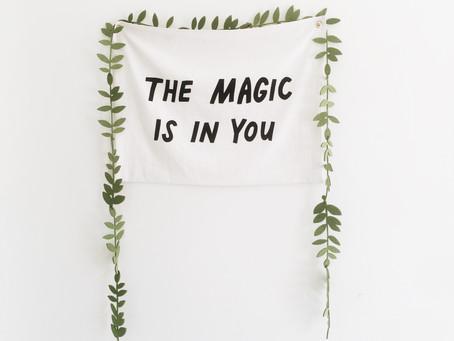La Magia de Salir de la Restricción en tu Alimentación.