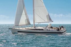 Oceanis 62