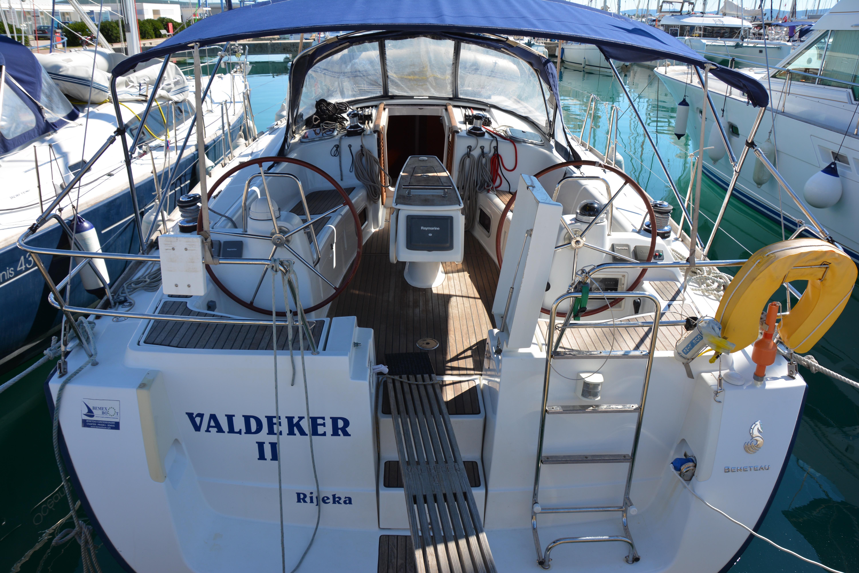 Valdeker II