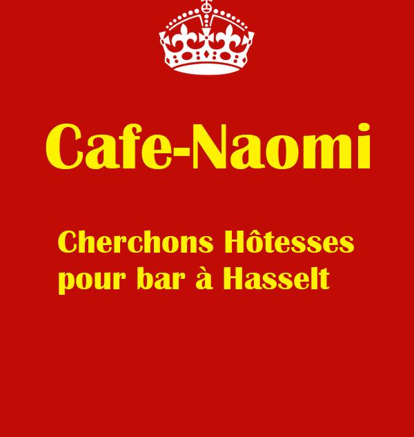 Cafe Naomi