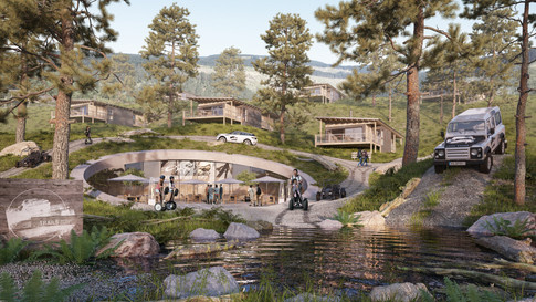 Wildfox Resorts granted conditional planning approval