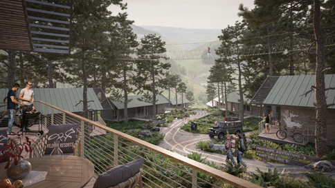 Wildfox Adventure Resort  - Press Statement