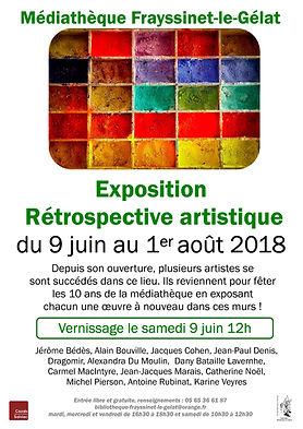 Affiche_exposition_rétrospective_FLG_été
