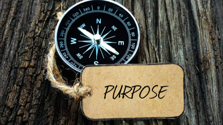 Discover your Purpose coaching