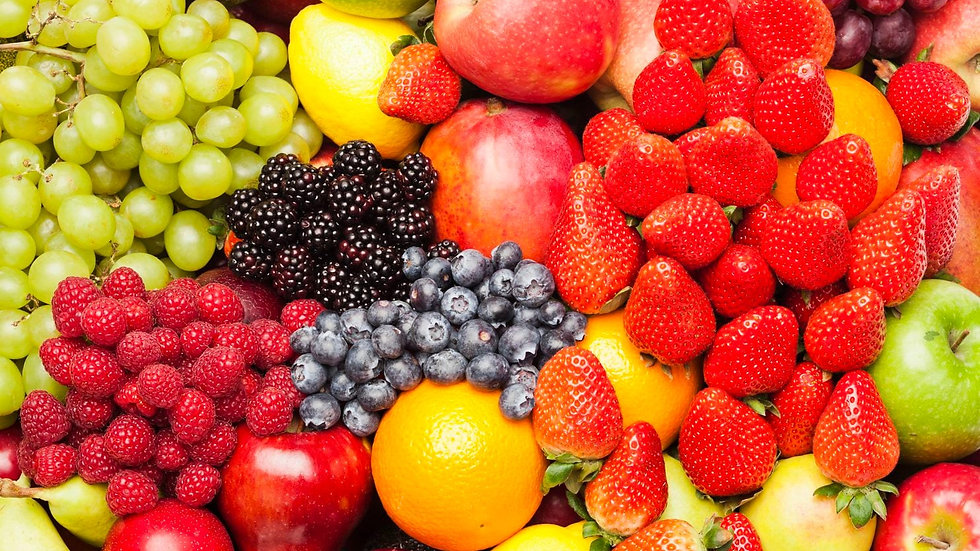 Test the Fruits