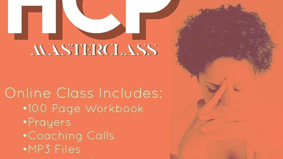 HCP Masterclass