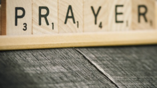Effective Prayer coaching