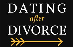 Dating after a divorce