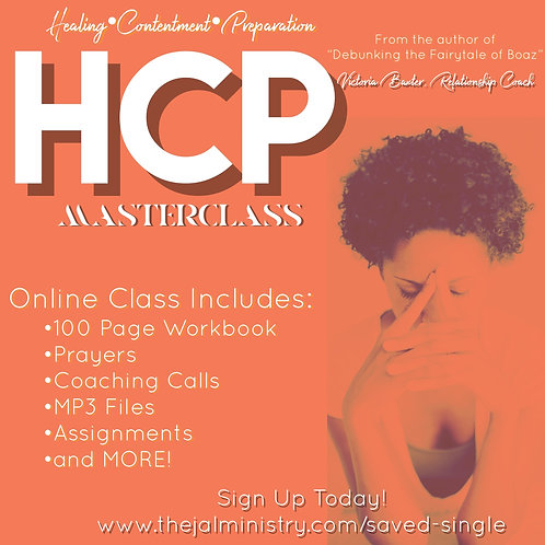 HCP Masterclass (Course only)