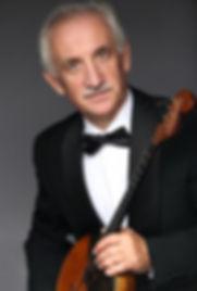 Сергей Лукин (домра)