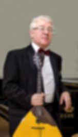 Андрей Гуревич (балалайка)
